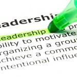 Three Rookie Leadership Mistakes